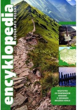 Encyklopedia geografii Polski