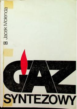 gaz syntezowy