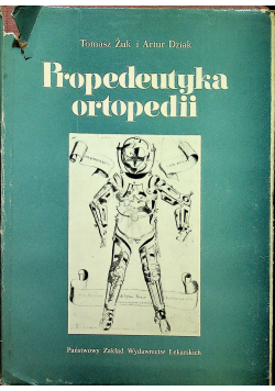 Propedeutyka ortopedii