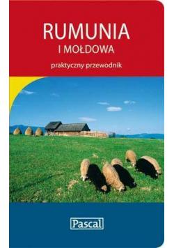 Praktyczny przewodnik - Rumunia i Mołdowa PASCAL