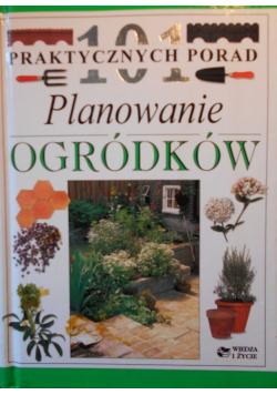 101 praktycznych porad Planowanie ogródków