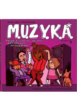 M.U.Z.Y.K.A. w.2020