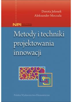 Metody i techniki projektowania innowacji