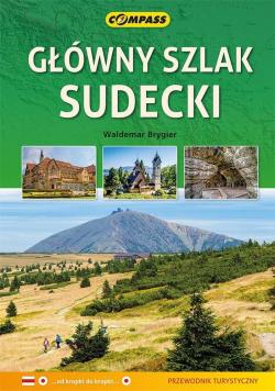 Przewodnik tur. - Główny szlak Sudecki
