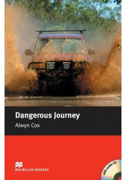 Dangerous Journey Beginner + CD Pack