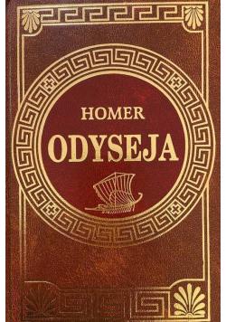 Homer Odyseja