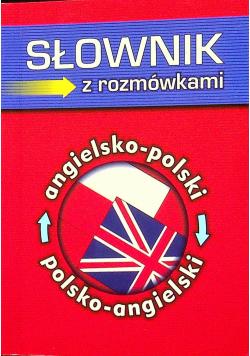Słownik z rozmówkami angielsko polski polsko angielski
