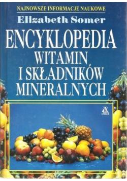 Encyklopedia witamin i składników mineralnych