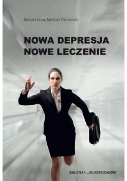 Nowa depresja. Nowe leczenie