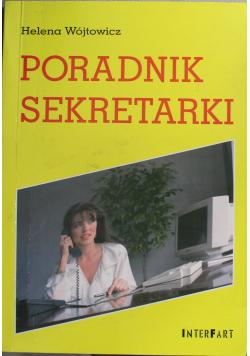 Poradnik sekretarki
