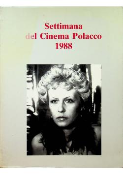 Settimana del Cinema Polacco 1988