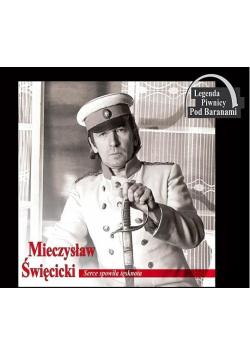 Mieczysław Święcicki - Serce Spowiła Tęsknota CD