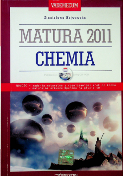 Chemia Vademecum Matura 2011