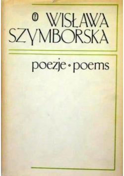 Szymborska Poezje Poems