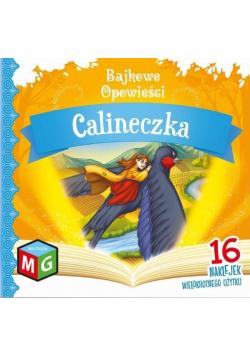 Bajkowe opowieści - Calineczka
