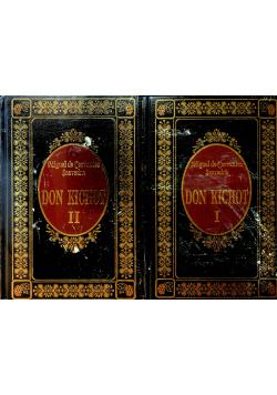 Don Kichot 2 Tomy