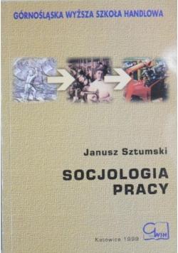 Socjologia pracy