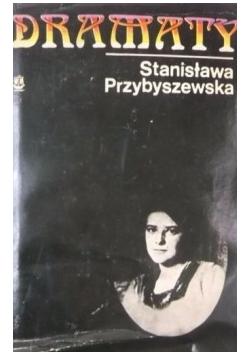Dramaty Stanisława Przybyszewska
