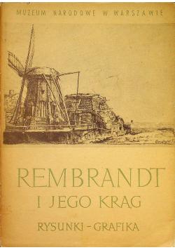 Rembrandt i jego krąg