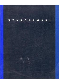Antoni Starczewski (1924-2000) malarstwo, rzeźba..