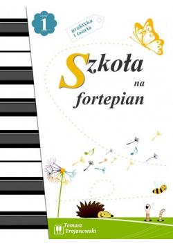 Szkoła na fortepian cz.1