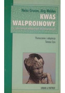 Kwas walproinowy