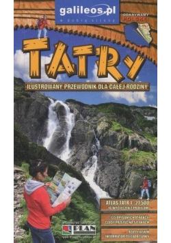 Przewodnik dla każdego - Tatry