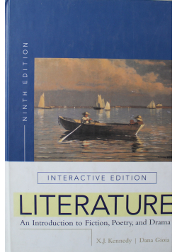 Literature An Introduction to Fiction Poetry and Drama 9th Edition