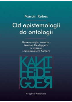 Od epistemologii do ontologii