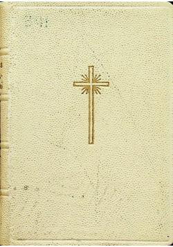 Jezus Malusieńki Książeczka do Nabożeństwa dla dzieci