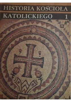 Historia Kościoła Katolickiego 1