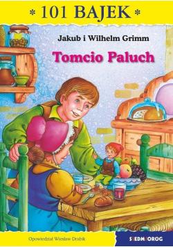 101 bajek. Tomcio Plauch