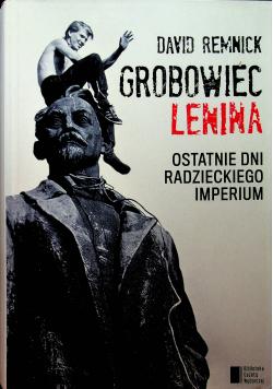Grobowiec Lenina
