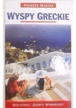 Podróże Marzeń Wyspy Greckie