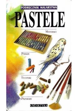 Podręcznik malarstwa Pastele