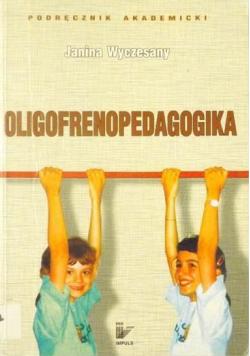 Oligofrenopedagogika
