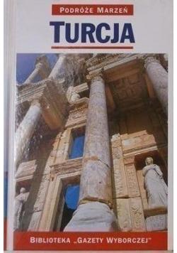 Podróże marzeń Turcja