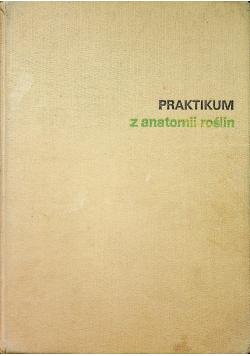 Praktikum a anatomii roślin
