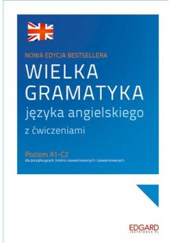 Wielka gramatyka języka angielskiego z ćwiczeniami
