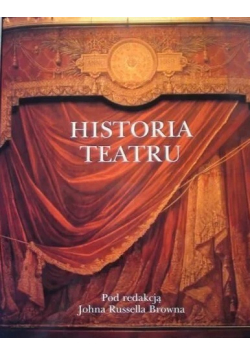 Historia teatru