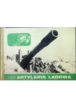 Artyleria lądowa 1871  1970