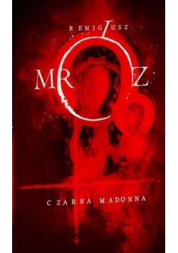 Czarna  Madonna Wydanie kieszonkowe