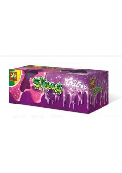 Slime 2x120gr - Glitter