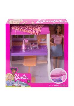 Barbie. Sypialnia