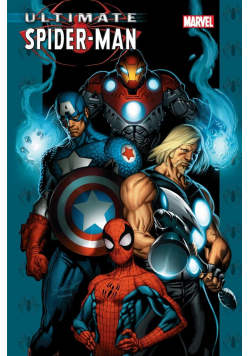 Ultimate Spider-Man T.6