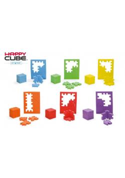 Happy Cube Original (1 część) IUVI Games