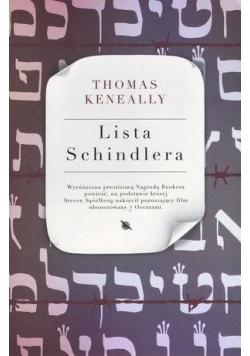Lista Schindlera BR w.2019
