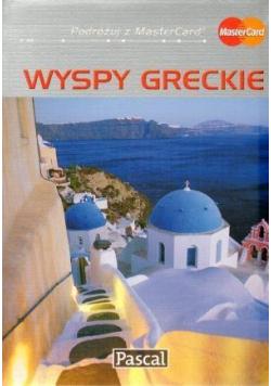 Przewodnik ilustrowany Wyspy Greckie