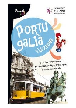 Portugalia i Lizbona Pascal Lajt