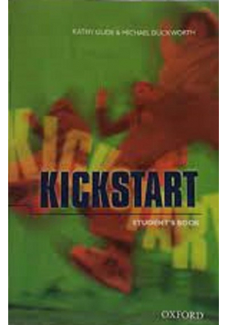 Kickstart Students Book